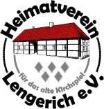Heimatverein für das alte Kirchspiel Lengerich e.V. Logo